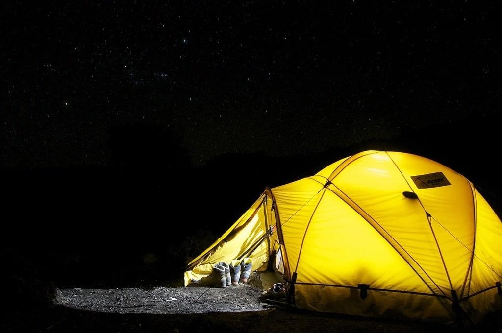 Pourquoi pratiquer le camping en Ariège ?